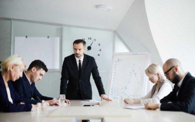 Quem Precisa Passar por Um Processo de Coaching?